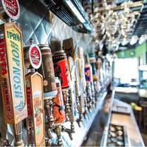 photo of barley's kitchen+tap - shawnee restaurant