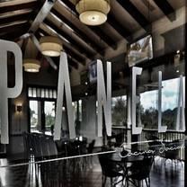 photo of panela, cocina social restaurant