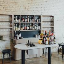 photo of cutler & co restaurant