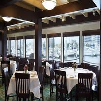 photo of landry's seafood house - corpus christi restaurant