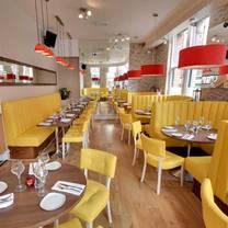 photo of la bandera restaurant