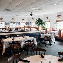 photo of christie's seafood & steaks restaurant