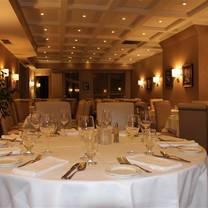 photo of rossini - toronto restaurant