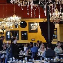 photo of mama mia trattoria restaurant