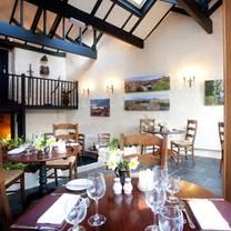 photo of the rock inn, haytor vale restaurant