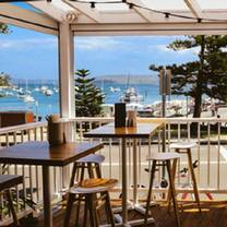 photo of garfish - manly restaurant