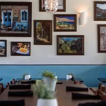 photo of jī-rōz restaurant