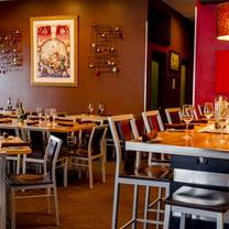 photo of vistavino modern grill restaurant