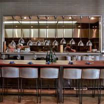 photo of stirr dallas restaurant