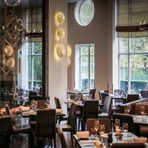 photo of dinner by heston blumenthal restaurant
