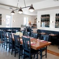 photo of osteria leana restaurant