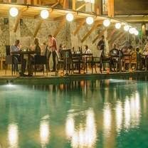 photo of poro poro restaurant restaurant