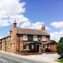 photo of the drovers arms restaurant & country pub restaurant