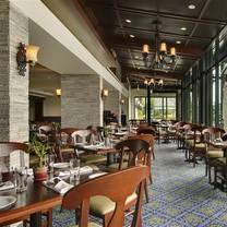 photo of le bellerive – fairmont le manoir richelieu restaurant