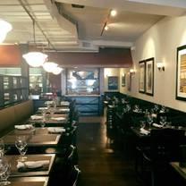 photo of caffe tremezzo restaurant