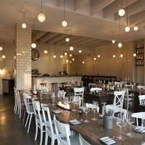 foto von michelberger restaurant restaurant