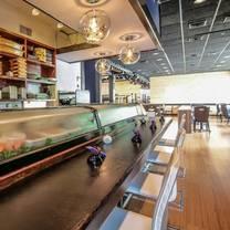 photo of ramenesque restaurant
