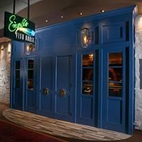 photo of emeril's fish house restaurant