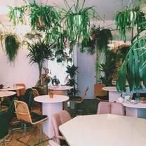 photo of palm vaults restaurant