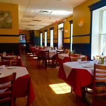 photo of furci's restaurant