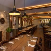 photo of le desales restaurant