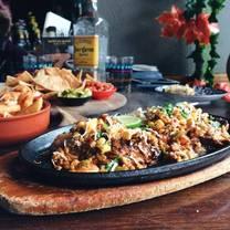 photo of hecho en mexico restaurant