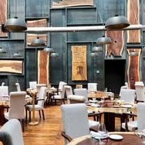 foto de restaurante sagardi méxico - cocineros vascos