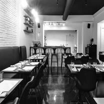 foto von restaurant zaika restaurant