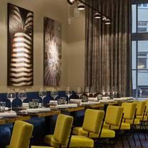 foto von favoloso restaurant