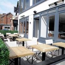 photo of sarafina restaurant