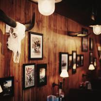 photo of red dog saloon - liverpool restaurant