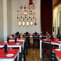 photo of atelier by radex restaurant