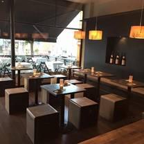photo of maki sushi restaurant