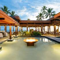 photo of vai restaurant & bar – sheraton fiji resort restaurant