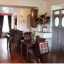 photo of wheatsheaf corston restaurant