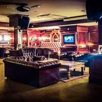photo of drury street bar & kitchen restaurant