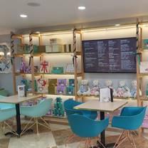photo of creams british luxury - derby restaurant