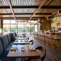 photo of hinoki & the bird restaurant