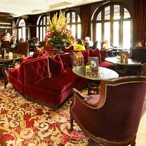 photo of bacchus restaurant & lounge - wedgewood hotel restaurant