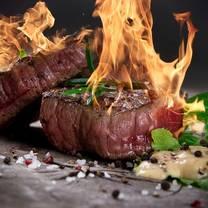 photo of atlas steakhouse restaurant