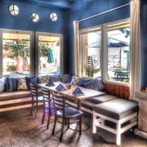 photo of the greek mediterranean steak & seafood restaurant