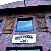 photo of that meetball place - farmingdale restaurant