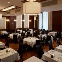 photo of benjamin steakhouse prime restaurant