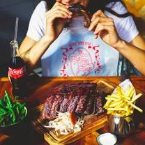 photo of chicago rib shack - clapham restaurant