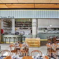 photo of love.fish - barangaroo restaurant