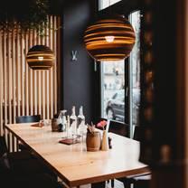 foto von bapas münchen restaurant