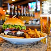 photo of metro pub & grill restaurant