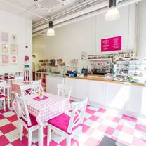 photo of hey little cupcake! restaurant