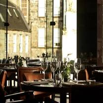 photo of the restaurant bar & grill glasgow restaurant