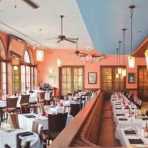 photo of tony mandola's restaurant